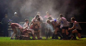 Standard Chaudfontaine rugby